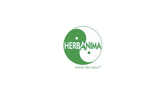 Logo Herbanima