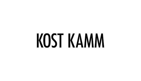 Logo Kost Kamm